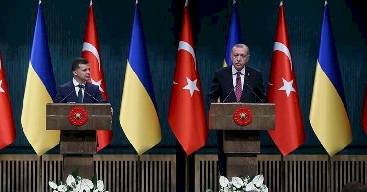 Cumhurbaşkanı Abd İle Fırat'ın Doğusunda Ortak Adım Atacağız
