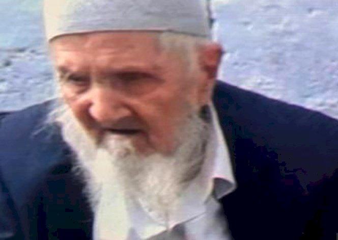 Dengesini Kaybedip Düşen Yaşlı Adam Öldü