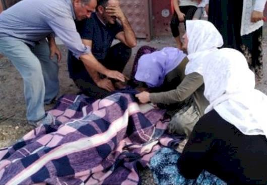 Suruç'ta Havan Mermisi Düştü 2 Şehit 3 Yaralı